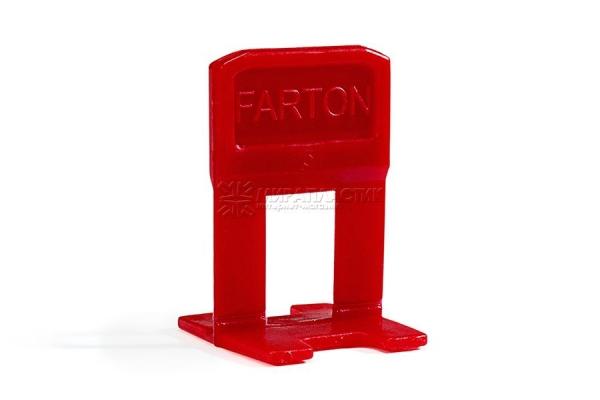 FARTON – система выравнивания плитки