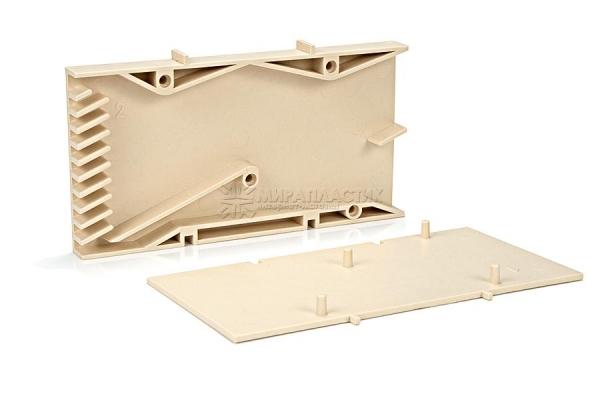 вентиляционные коробочки для кладки
