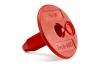 Кровельный тарельчатый дюбель