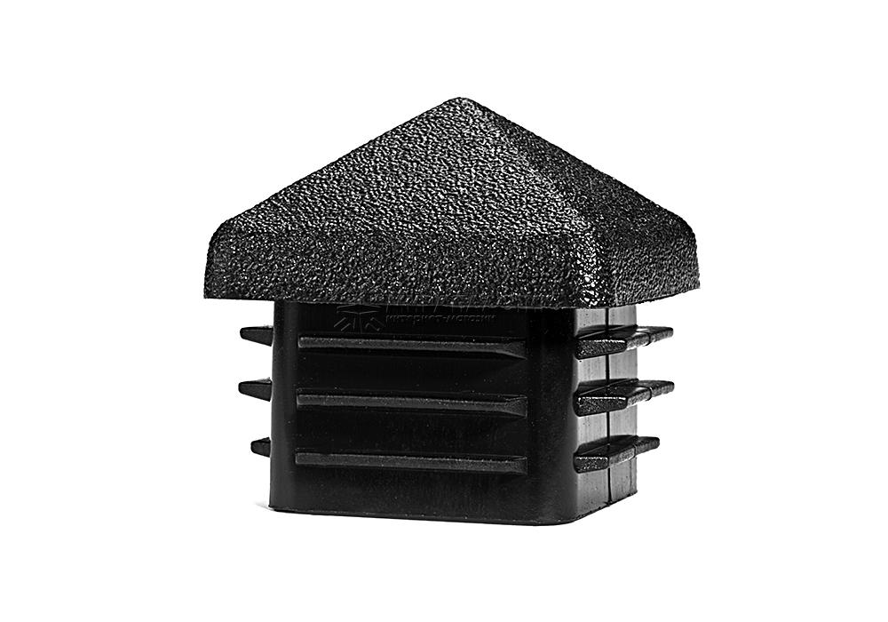 Заглушка-пирамида 40х40 мм
