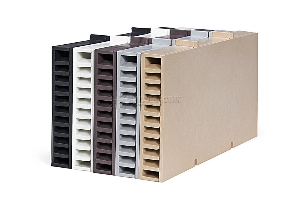 Вентиляционные коробочки 12 мм